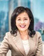 Eliza C. H. Chan JP SBS LL.D. (Hon)