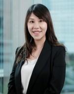梁嘉莹 (Catherine, Leung)